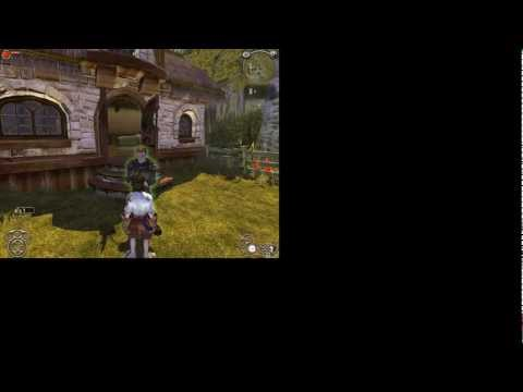 Fable lost chapters for the Mac