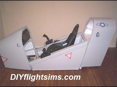 Flight Sim Dogfight Party