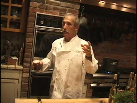 Robert Rex Master Chef - Red Wine Reduction