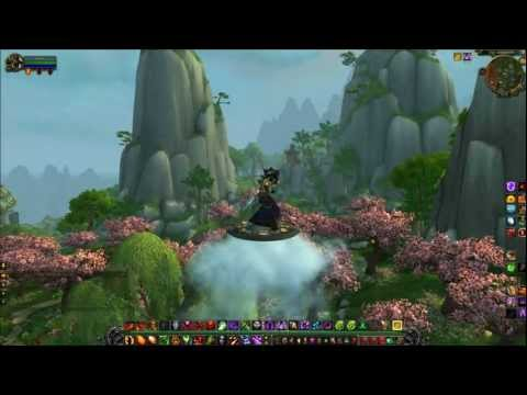 WoW MoP: Lorewalkers Exalted Reputation Guide get Red Flying Cloud in under an hour !!