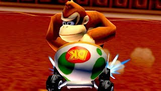 11 36 MB] Download Mario Kart 7 - Mirror Shell Cup (D K