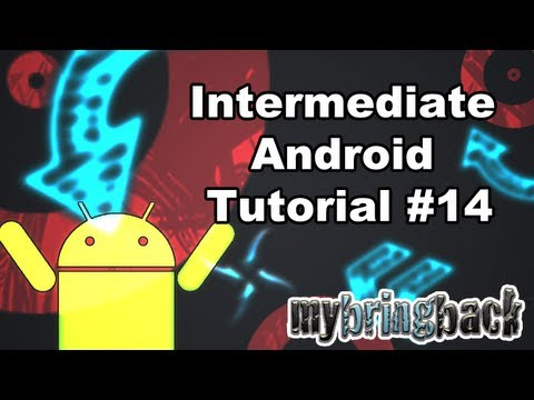 Android Saving Data with External Storage Example | Android Tutorial 2.14