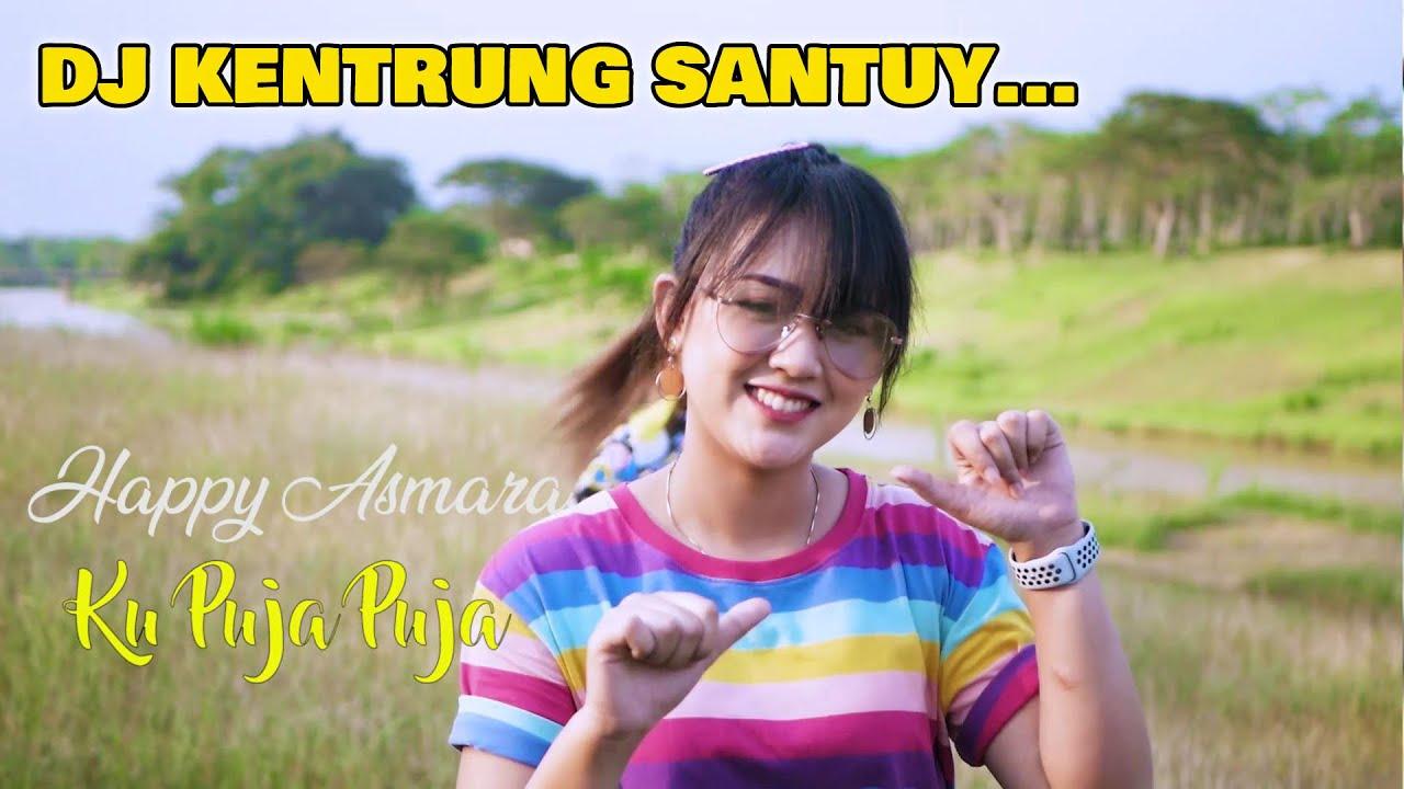 Download Happy Asmara - Ku Puja Puja [OFFICIAL] MP3 Gratis