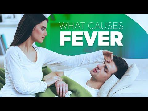 Fever - Dr Arun Lakhanpal, Senior Consultant (Pulmonologist)