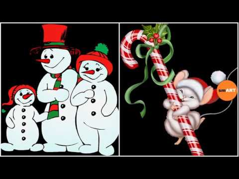 Free Holiday Clipart - Christmas Pictures