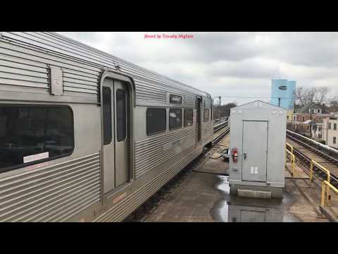 The Subway Between Philadelphia and New Jersey (PATCO) 2018