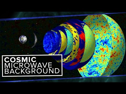 Cosmic Microwave Background Explained   Space Time   PBS Digital Studios