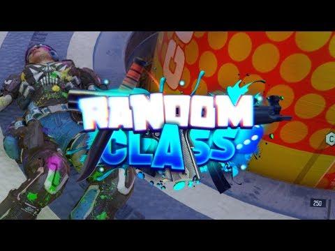 ERAAN RENNEN! - Random Class #27 (COD: Black Ops 3 Seizoen 2)