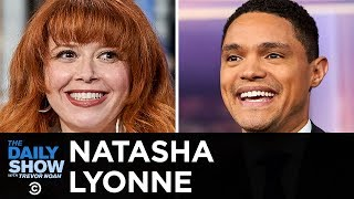 """Natasha Lyonne - """"Russian Doll"""" and Stories That Ask the Big Questions 