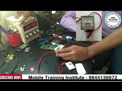 [Hindi/Urdu ]New DC Supply Machine | Very cheap Price | iPhone 4s dead Mobile solution |Asia Telecom
