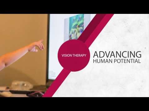 Wow Vision Therapy