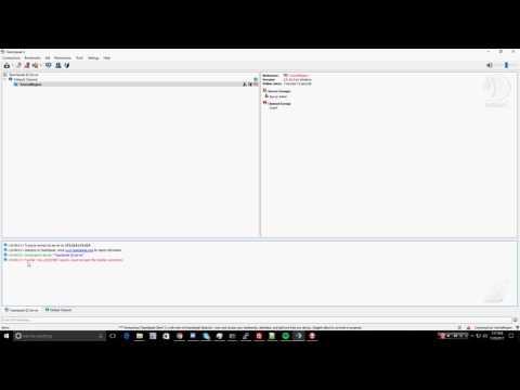 Teamspeak 3 - Uploading icons to server | TutorialRegion