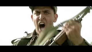 THE IMA : song | INDIAN MILITARY ACADEMY | TRIBUTE TO INDIAN ARMY | Brothers Movi Anthem