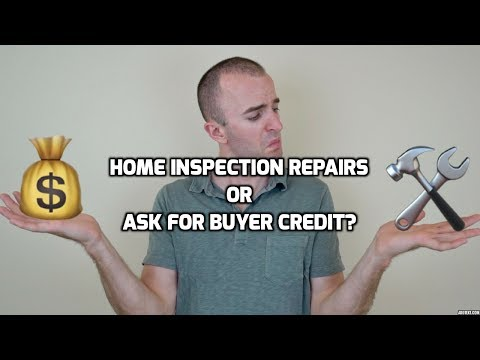 Home Inspection Contingency | The BEST Way to Negotiate the Home Inspection Contingency