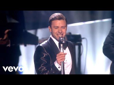 Justin Timberlake - Mirrors (Live at the BRIT Awards 2013)