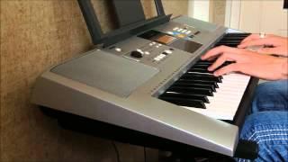 Manel Santiesteban - Tres Metros Sobre El Cielo (Piano cover)