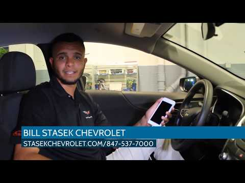 (spanish) How to get directions and use Apple Maps with CarPlay, Chevrolet