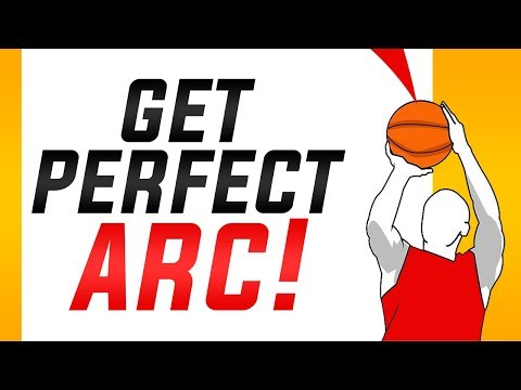 3 Drills To Improve Shooting Arc: Basketball Shooting Drills