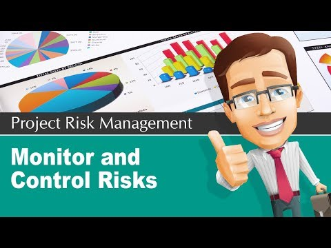 11.6 Monitor and Control Risks Process | Project Risk Management || whatispmp.com