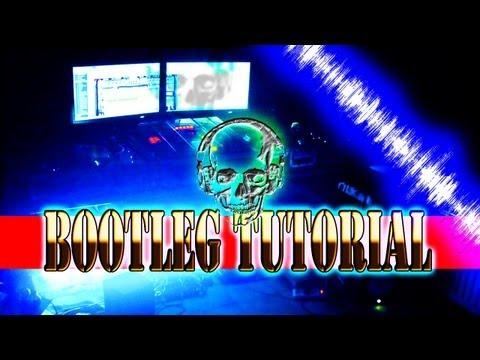 FL STUDIO BOOTLEG TUTORIAL 2012 - ACAPELLA FILTERN - German / Deutsch - DJ CONDOR