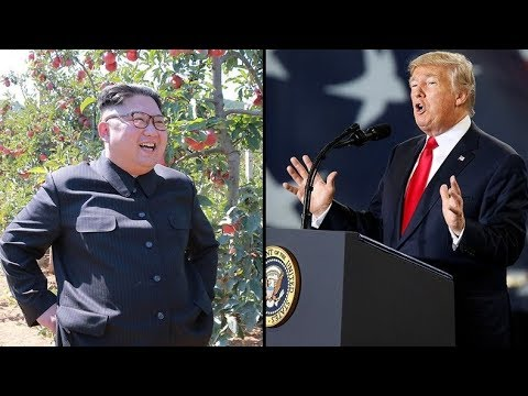 Peace Cancelled: Trump Backs out of North Korea Summit