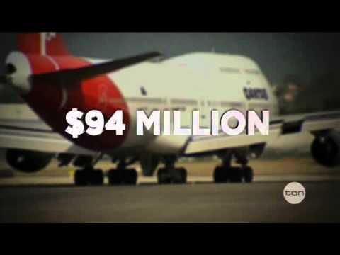 Qantas rip-off