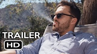 Digging For Fire Official Trailer #1 (2015) Jake Johnson, Rosemarie DeWitt Comedy Movie HD