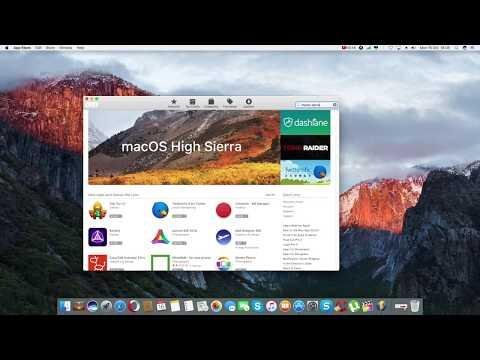 How To Create Bootable macOS High Sierra DP USB Drive