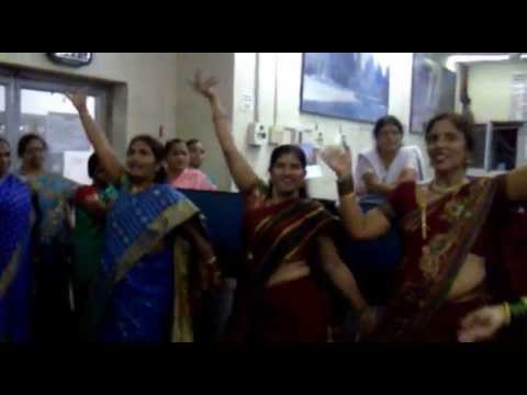 Womens Day Special MTNL 2013