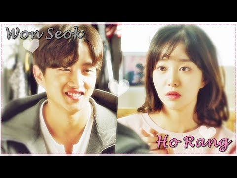 Ho Rang x Won Seok || How Can I Remember To Forget? (TRADUÇÃO)