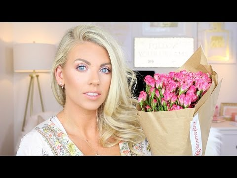 Mother's Day Gift Idea | Bloomsybox Unboxing