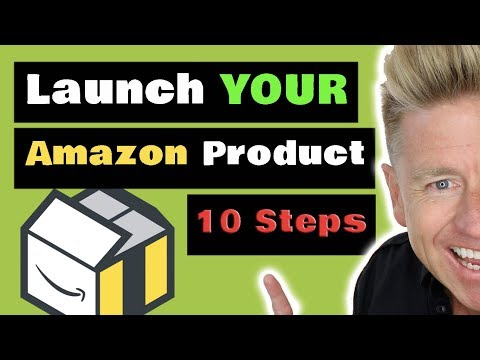 Make Money on Amazon 2018 (Step by Step) Private Label Products