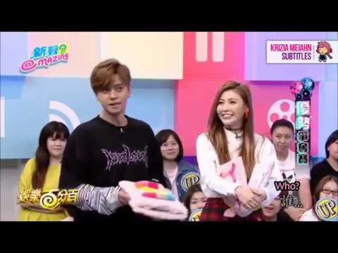 Show Luo Argue with the Fans-English Subbed