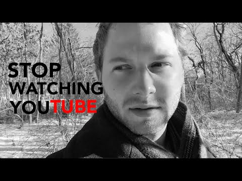 Top Reason to Stop Watching Youtube