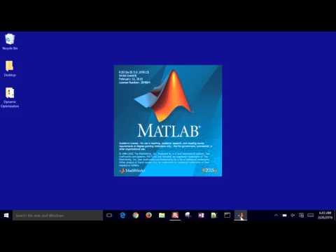 Activate or Renew MATLAB / Mathworks License