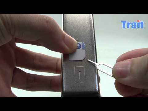 Nano cutter - Micro Sim to Nano sim Cutter for iPhone 5