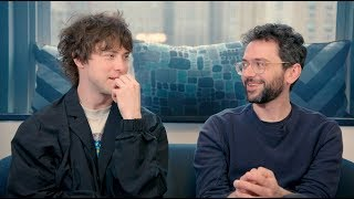On the Spot: MGMT