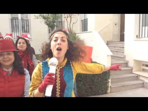 Vídeo navideño de Españolé IH Valencia