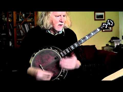 Deering Eagle II TENOR Banjo
