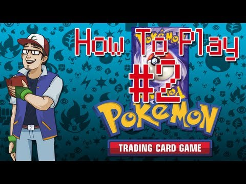 How To Play the Pokémon TCG - Part 2 - Building Your Collection
