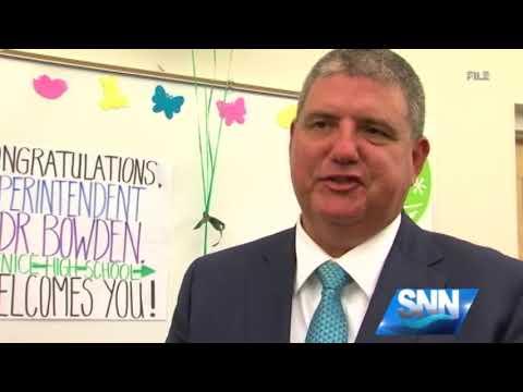 SNN: Bowden accuser files discrimination complaint against school district