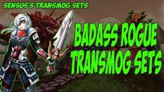 Transmog Rogue Videos 9tubetv