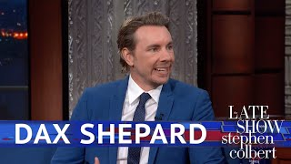 Download Dax Shepard's Kids Were Shocked To Learn He's Famous Video