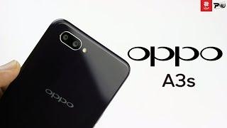 Oppo A3s Review | رائع و لكن !