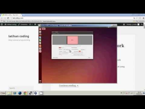 how to change resolution on ubuntu 14 04 - virtualbox