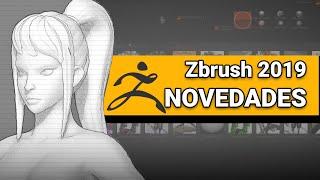 новое в zbrush Videos - 9tube tv