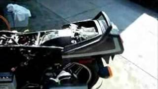 How to & Information on Unseizing Moped Engines - PakVim net HD
