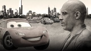 What if Pixar Made Furious 7? - IGN Original