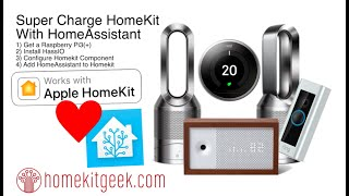 HOW TO Connect Dyson Fan to Apple HomeKit | Music Jinni
