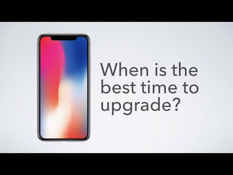 Best Time to Upgrade Your iPhone!